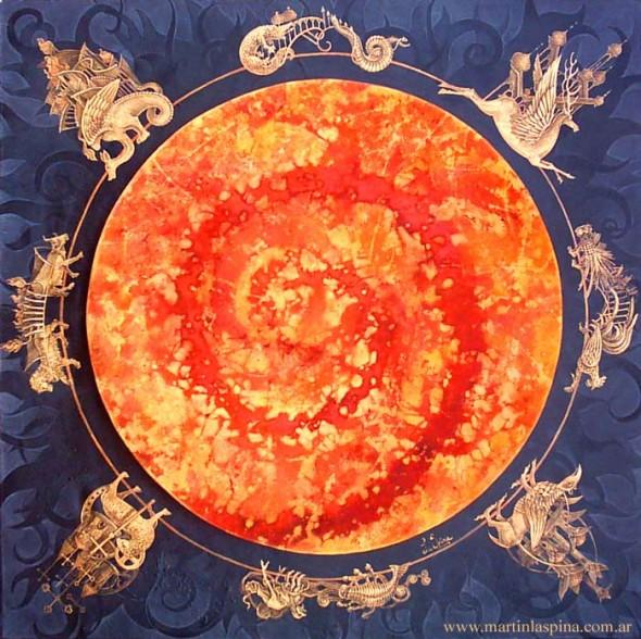 Eclypse de sol
