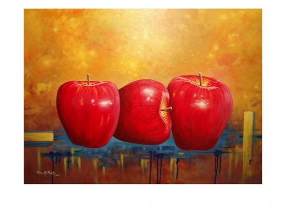 3 Manzanas
