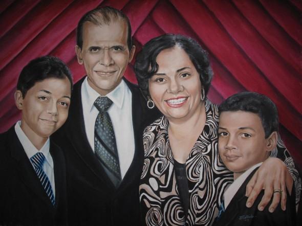 familia Estrella