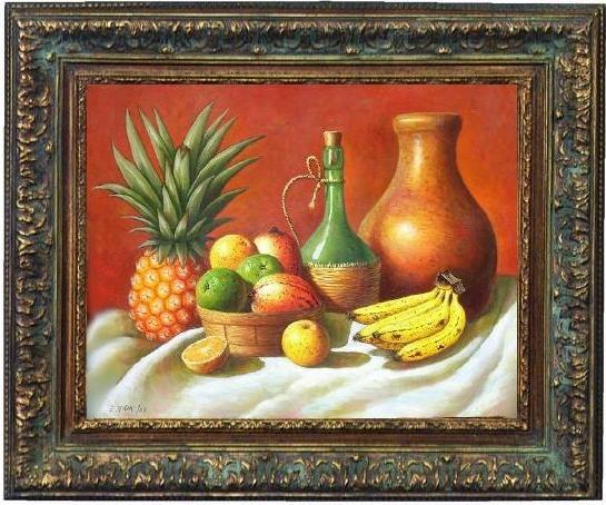 Bodegon de frutas con sombras imagui - Fotos de bodegones de frutas ...