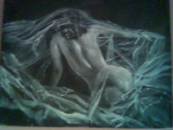 desnudo de camila