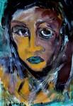 Obras de arte: America : Chile : Antofagasta : antofa : En el fondo del mar