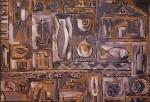 Obras de arte: America : Argentina : Buenos_Aires : San_Isidro : Constructivo