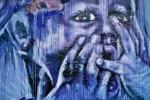 Obras de arte: America : Argentina : Buenos_Aires : Mar_del_Plata : El grito