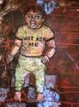 Obras de arte: America : Colombia : Distrito_Capital_de-Bogota : bogota_dc : Tu y Yo (detalle)