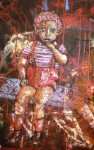Obras de arte: America : Colombia : Distrito_Capital_de-Bogota : bogota_dc : Tu y Yo (detalle 2)