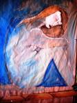 Obras de arte: America : Argentina : Buenos_Aires : Miramar : la puerta