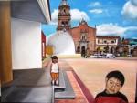 Obras de arte: America : México : Michoacan_de_Ocampo : Morelia : Herencia actual