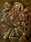 Obras de arte: America : Brasil : Sao_Paulo : Sao_Paulo_ciudad : A Lenda Do Guaraná