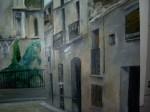 Obras de arte: Europa : España : Catalunya_Barcelona : Casserres : Perspectiva1
