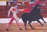 Obras de arte: Europa : España : Murcia : cartagena : pase de pecho