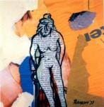 Obras de arte: America : Perú : Lima : Surco : akt