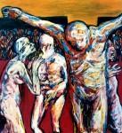 Obras de arte: America : Perú : Lima : Surco : El Hijo del Hombre