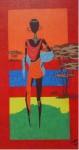 Obras de arte: Europa : España : Catalunya_Tarragona : Reus : AfricA1