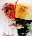 Obras de arte: America : Perú : Lima : Surco : Todas las sangres