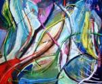 Obras de arte: America : Argentina : Cordoba : Cordoba_ciudad : El tiempo inmerso en espacios infinitos