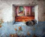 Obras de arte: Europa : España : Valencia : valencia_ciudad : Ventanal