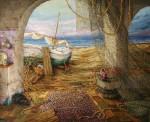 Obras de arte: Europa : España : Valencia : valencia_ciudad : Cosas del mar