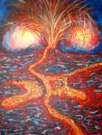 Obras de arte: America : Colombia : Distrito_Capital_de-Bogota : Bogota : Furia