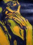 Obras de arte: America : Colombia : Distrito_Capital_de-Bogota : Bogota : Erotismo Fragmentado