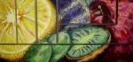 Obras de arte: America : Colombia : Distrito_Capital_de-Bogota : Bogota : Serie (Bodegón)