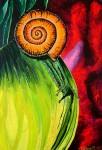 Obras de arte: America : Colombia : Distrito_Capital_de-Bogota : Bogota : Caracol