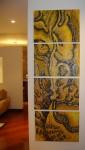 Obras de arte: America : Colombia : Distrito_Capital_de-Bogota : Bogota : Mira