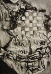 Obras de arte: America : Colombia : Distrito_Capital_de-Bogota : Bogota : Nuestra Infancia