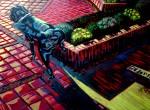 Obras de arte: America : Colombia : Distrito_Capital_de-Bogota : Bogota : Serie (Territorio)