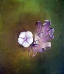 Obras de arte: Europa : España : Catalunya_Barcelona : BCN : poema a un flor