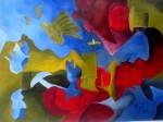 Obras de arte: America : Argentina : Buenos_Aires : Haedo : El Bicho