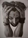 Obras de arte: America : México : Sinaloa : Los_Mochis : cabezas flotantes 3