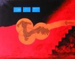 Obras de arte: Europa : España : Extremadura_Badajoz : La-Albuera : ALQUIMIA