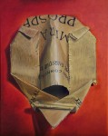 Obras de arte: America : México : Sinaloa : Los_Mochis : mascara