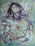 Obras de arte: America : Puerto_Rico : San_Juan_Puerto_Rico : Bayamón : Instrospeccion