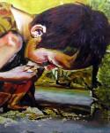 Obras de arte: Europa : España : Andalucía_Jaén : jaen : invisibles