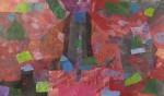 Obras de arte: America : México : Morelos : cuernavaca : Guerreros del volcán