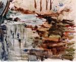 Obras de arte: Europa : España : Murcia : cartagena : paisaje