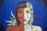 Obras de arte: Europa : España : Valencia : Xativa : Mentes esquizofrénicas