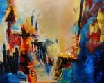 Obras de arte: America : Argentina : Buenos_Aires : Cuidad_Aut._de_Buenos_Aires : PUERTO DE CORAZON
