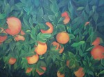 Obras de arte: Europa : España : Valencia : valencia_ciudad : Naranjas