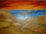 Obras de arte: America : Argentina : Buenos_Aires : Haedo : Playa, Sol y Mar