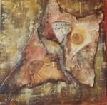 Obras de arte: Europa : Alemania : Nordrhein-Westfalen : Soest : Sin titulo