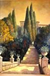 Obras de arte: Europa : España : Navarra : tudela : jardines de Tudela(navarra)