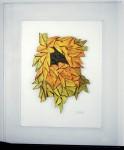 Obras de arte: America : Argentina : Entre_Rios : Paraná : Rosa amarilla