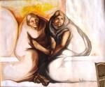 Obras de arte: America : Estados_Unidos : Florida : miami : Pinturas al Oleo