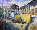Obras de arte: Europa : España : Valencia : Xativa : Paisatge Urbà