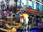 Obras de arte: America : Colombia : Cundinamarca : BOGOTA_D-C- : all star