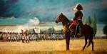 Obras de arte: America : Argentina : Buenos_Aires : Ciudad_de_Buenos_Aires : Batalla de Moclin