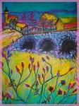 Obras de arte: Europa : Hungría : Pest : Dunaharaszti : Landscape lovers